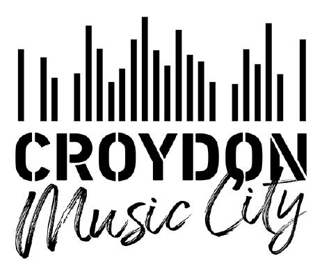Croydon Music City