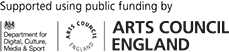 Arts Council & DCMS CRF Fund