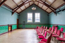 The Assembly Room at Stanley Arts