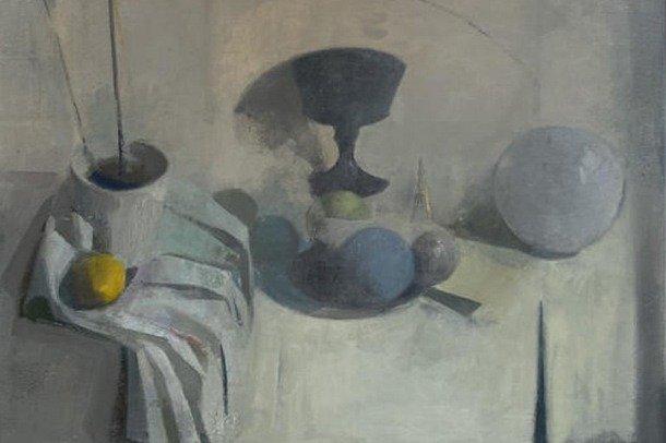 A still life by Clare Haward