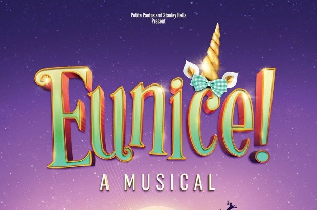 Eunice! the Musical poster