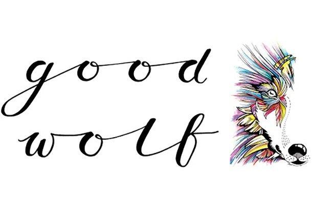 Good Wolf People logo