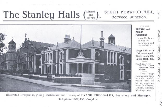Newspaper 1910