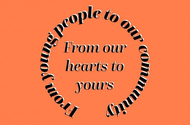 From our Hearts to Yours Zine