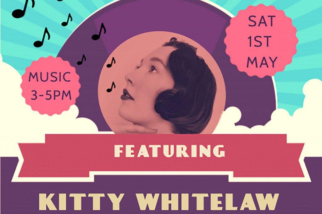 Kitty Whitelaw