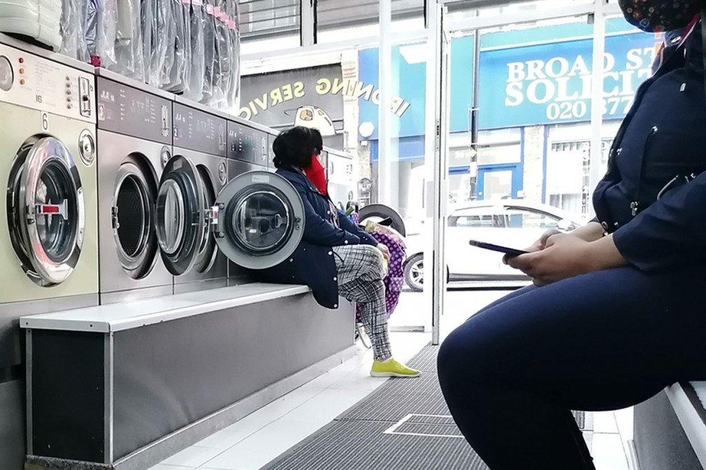 Life through Laundry