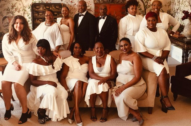 IDMC Gospel Soul Choir