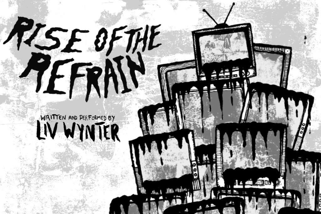 Rise of the Refrain