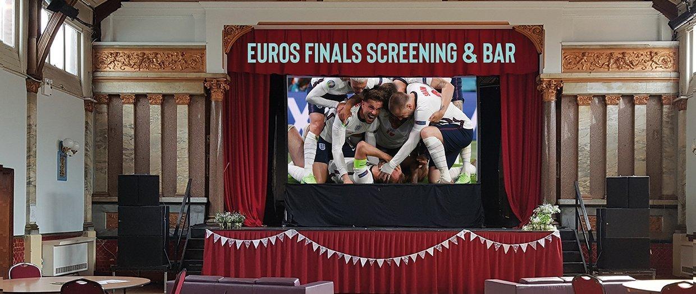 Football Screening
