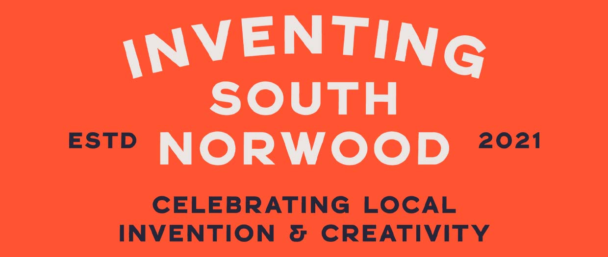 Inventing South Norwood logo