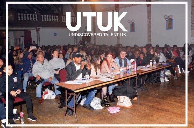 Undiscovered Talent UK
