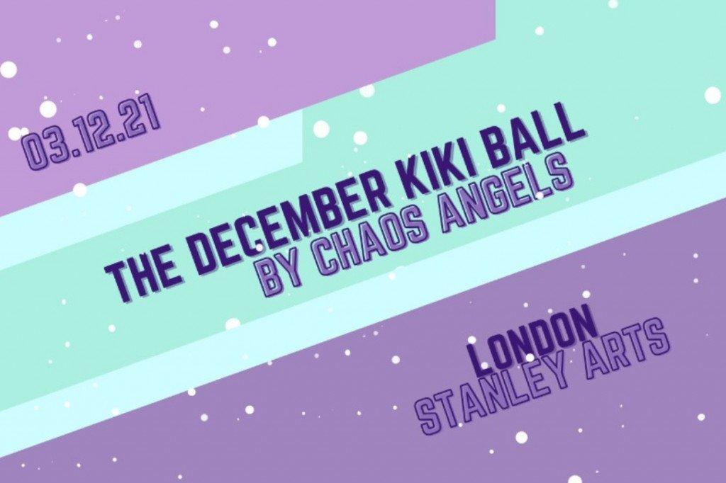 December Kiki Ball