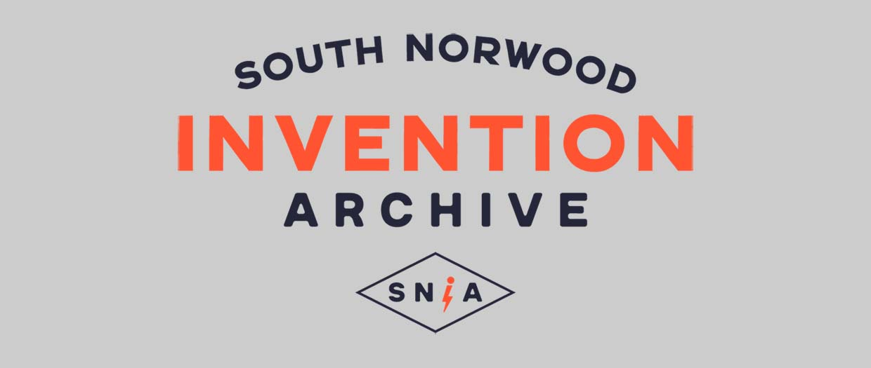 South Norwood Invention Archive