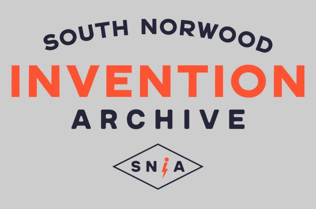 South Norwood Invention Archive Logo