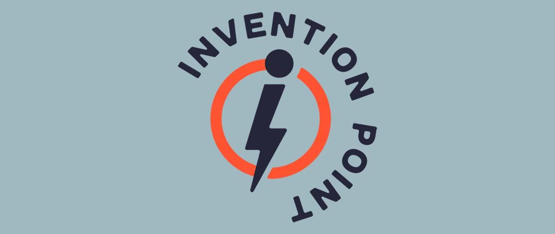 Invention Point logo